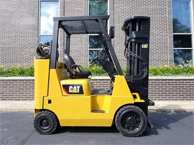 CATERPILLAR GC40K For Sale - 16 Listings   MachineryTrader