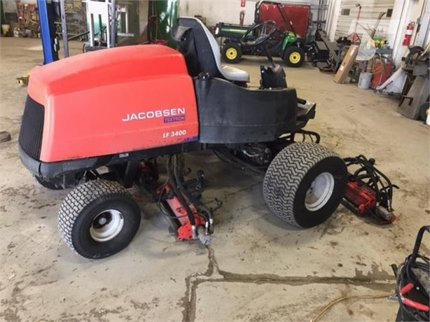 Fairway Mowers For Sale - 211 Listings | NeedTurfEquipment com