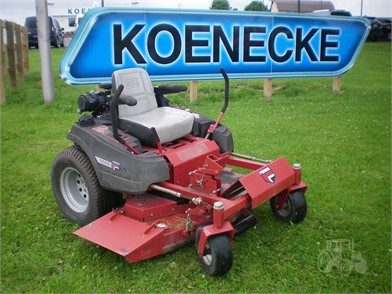 FERRIS 1000Z For Sale - 2 Listings | TractorHouse com - Page