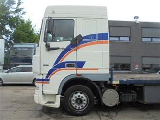 DAF XF95.380