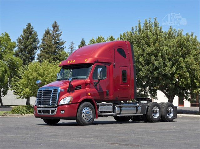 www thetruckguys com | For Sale 2019 FREIGHTLINER CASCADIA 113