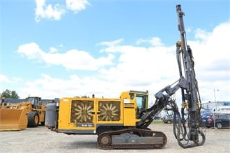 ATLAS COPCO ECM720