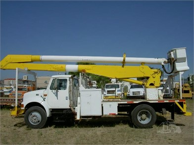 Trucks For Sale By Price Truck & Equipment - 18 Listings