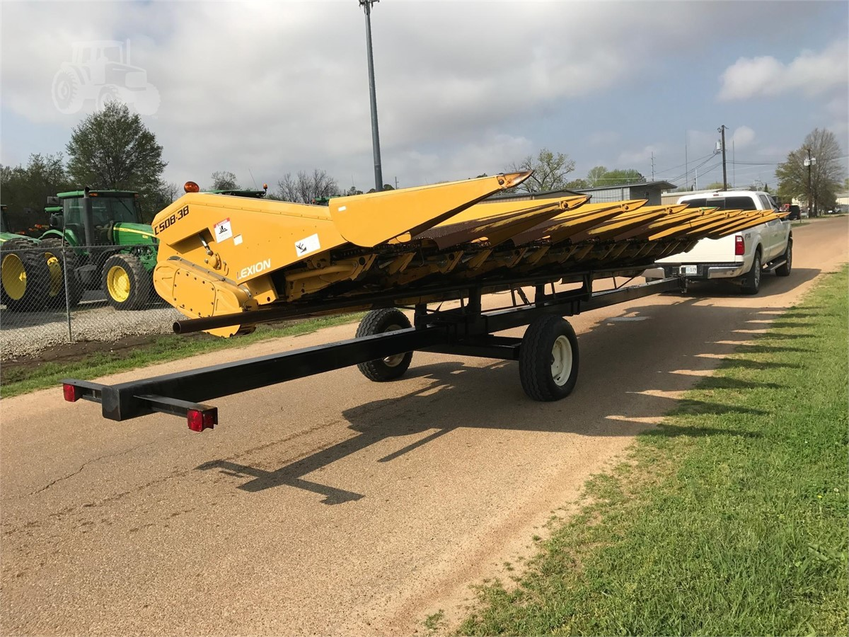 CUSTOM MADE 32HT For Sale In Sikeston, Missouri | www ...