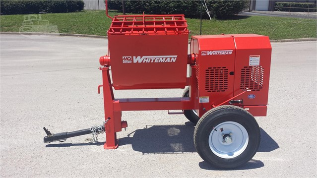 Mortar Mixer For Sale >> 2019 Multiquip Wm70sh5 For Sale In Nicholasville Kentucky