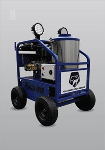 Blue Viper Pressure Washers Auction Results - 28 Listings