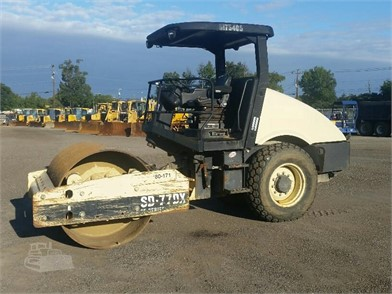 INGERSOLL-RAND SD77 For Sale In Virginia - 2 Listings