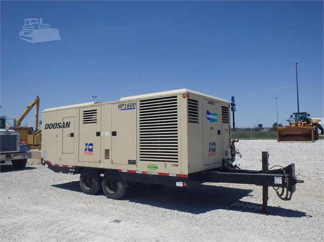 2013 DOOSAN HP1600WCU For Sale In Morris, Illinois