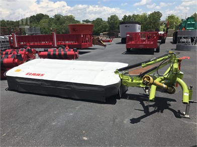 CLAAS DISCO 3150 For Sale - 11 Listings   MarketBook co nz