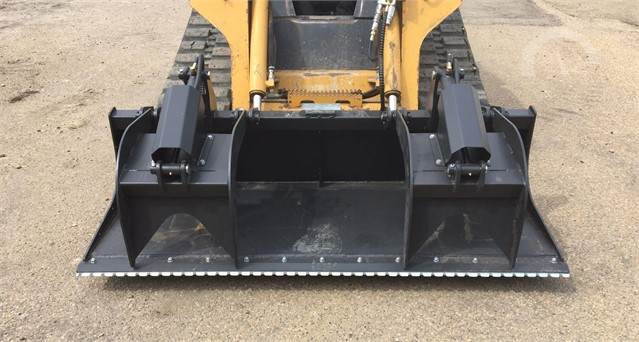 AuctionTime com | CWS NEW 84 IN GRAPPLE BUCKET DEMOLITION
