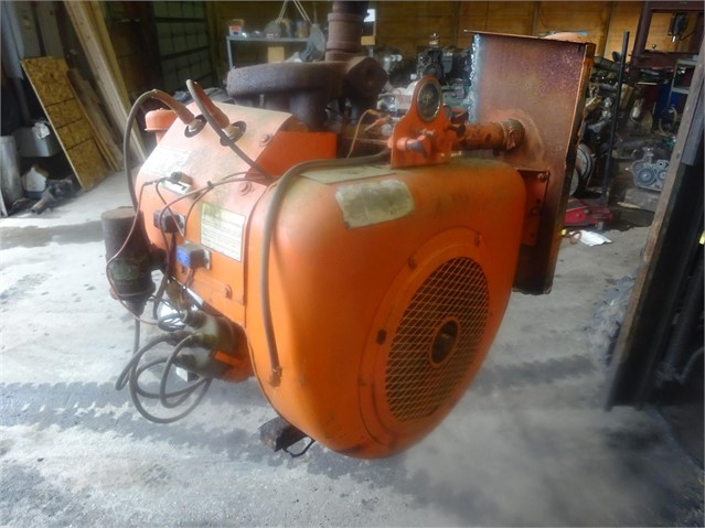 WISCONSIN VH4D Engine For Sale In Carbondale, Pennsylvania