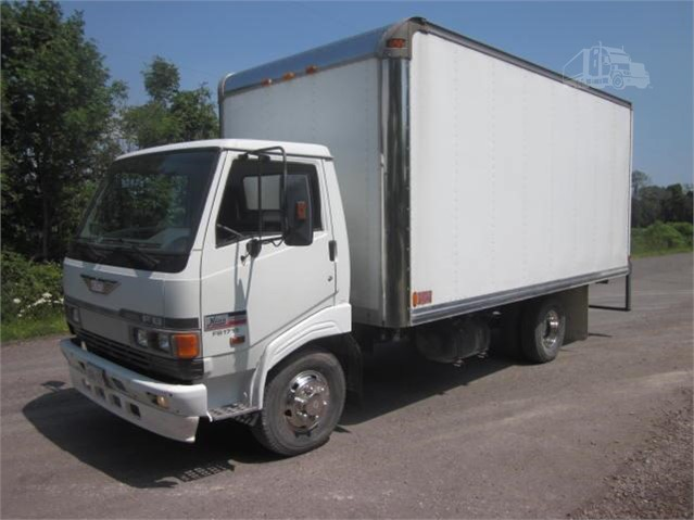 1995 HINO FB1715 For Sale In Dunnville, Ontario Canada
