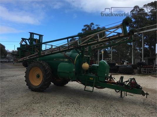 2005 Goldacres PE4000 - Farm Machinery for Sale