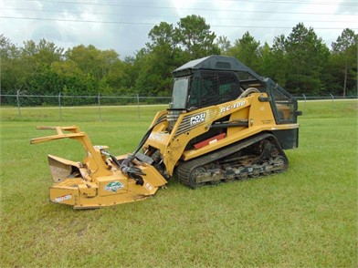 Mulchers Forestry Equipment Auction Results - 35 Listings