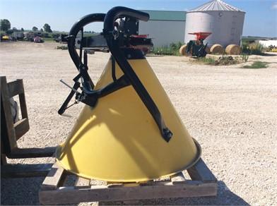 TAR RIVER Farm Equipment Online Auction Results - 11 Listings