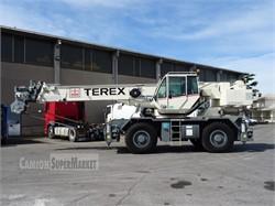 Terex|bendini A350-1  Usato