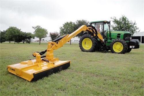 Farm Equipment For Sale By Sandhills Showroom - Alamo - 36 Listings