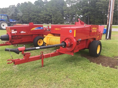 Used Farm Equipment For Sale By Snow Tractor & Equipment