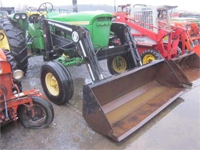 BUSH HOG 2425QT For Sale - 1 Listings | TractorHouse com - Page 1 of 1
