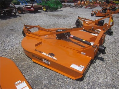 WOODS BB84 For Sale - 61 Listings | TractorHouse com - Page