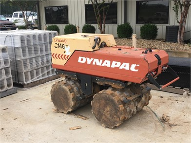 DYNAPAC LP8500 Auction Results - 28 Listings   MachineryTrader.com on