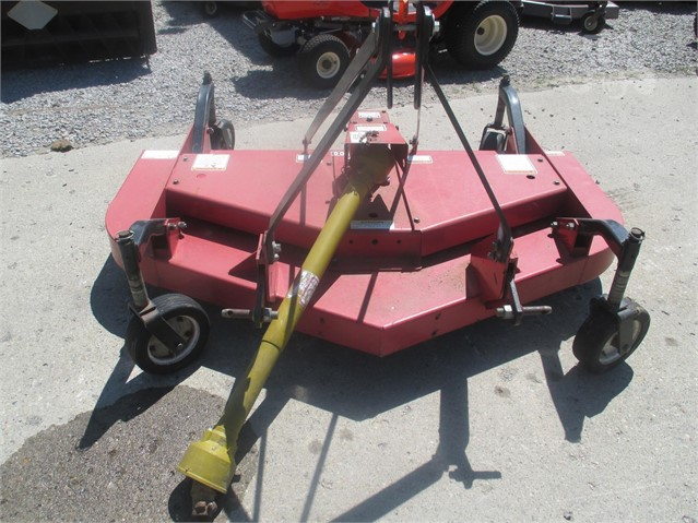 BUSH HOG RDTH72 For Sale In Dryden, Michigan | www rosybrosinc com