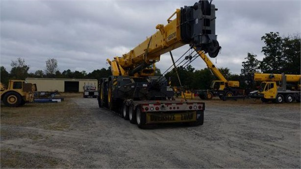 GROVE RT880E Rough Terrain Cranes For Sale - 53 Listings