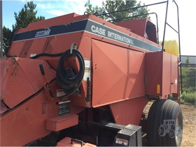 CASE IH Square Balers For Sale - 203 Listings   TractorHouse com