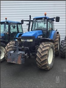 NEW HOLLAND TM150 For Sale - 12 Listings | MarketBook co za - Page 1