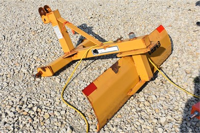 Attachments - Agriculture German-Bliss Equipment, Inc