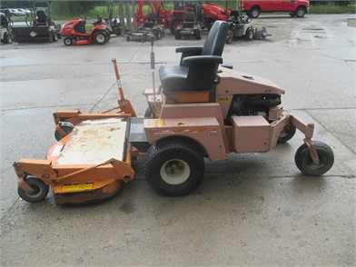 WOODS Zero Turn Lawn Mowers Auction Results - 19 Listings
