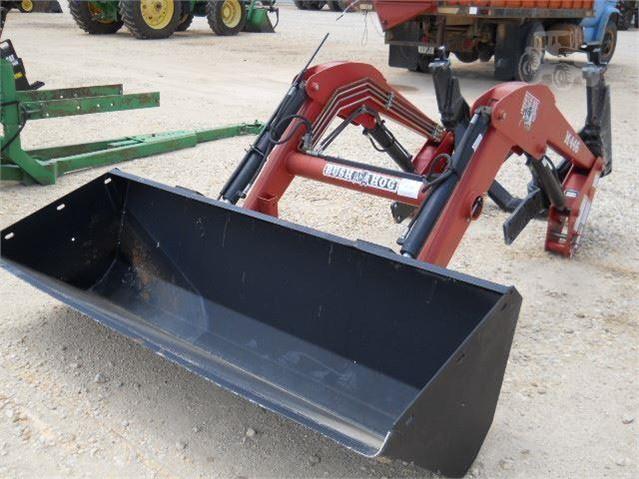 BUSH HOG M446 For Sale In Anson, Texas