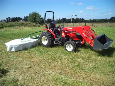 Disc Mowers For Sale In Michigan - 15 Listings