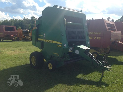 Round Balers For Sale By Timmer Implement Inc  - 55 Listings   www