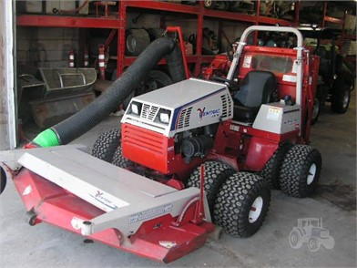 VENTRAC Less Than 40 HP Tractors Auction Results - 16