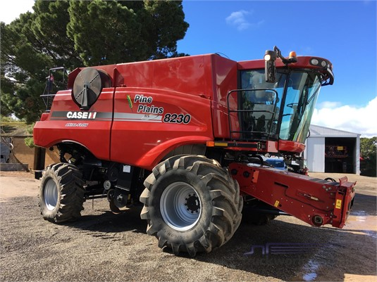 2012 Case Ih 8230 Farm Machinery for Sale