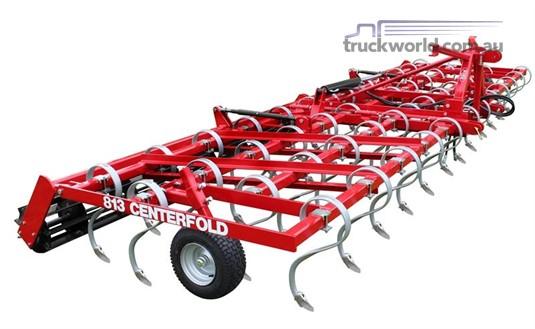 2017 Rata 813 Farm Machinery for Sale