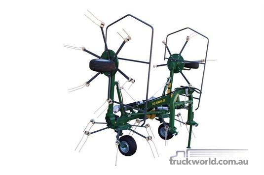 0 Sitrex RT5800H - Farm Machinery for Sale
