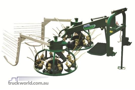 0 Sitrex HM300 Farm Machinery for Sale