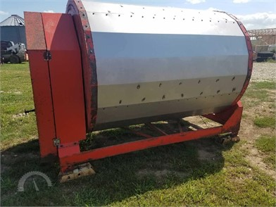 OSWALT Feed/Mixer Wagon Auction Results - 20 Listings | AuctionTime