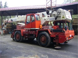 RIGO RTT400 BI  used
