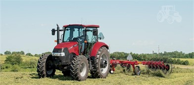 Hay And Forage Equipment For Sale By Sioux International