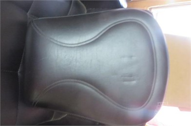 UNKNOWN MOTORCYCLE SEAT Auction Results - 1 Listings