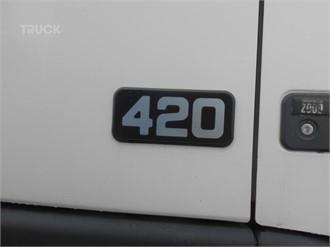 VOLVO FH12.420