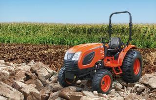 Tractors For Sale By Sandhills ShowRoom - Kioti - 56