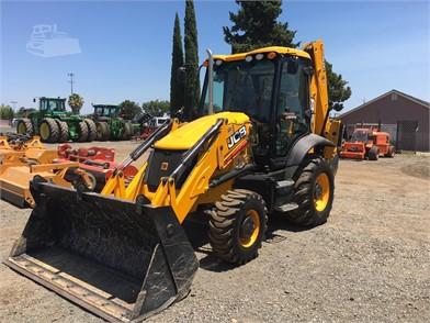 JCB 3CX For Sale In California - 19 Listings