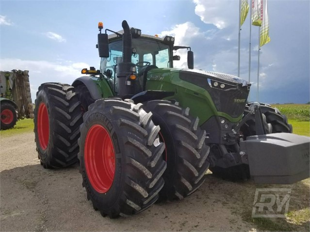 www vanderloop com | FENDT 1050 VARIO For Lease