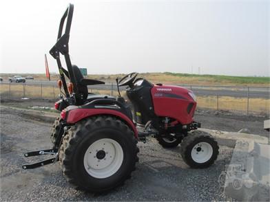 Gebrauchte YANMAR 424 Zum Verkaufen - 13 Auflistungen | Tractor