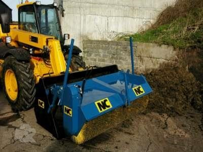New NC ENGINEERING Bucket For Sale in Evesham, United