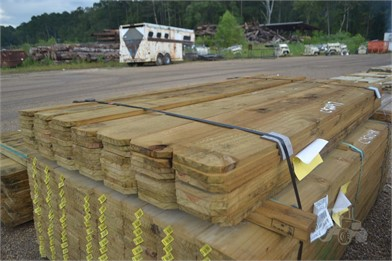 LOT OF (75) 5/8X6X6 DE FENCE Other Auction Results - 1